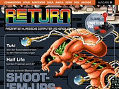 Return #35