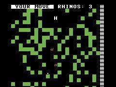 Rhino 20 - C64