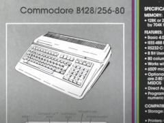 8-Bit Show & Tell - B128-80
