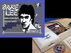 8-Bit Show & Tell - Bruce Lee