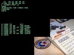8-Bit Show & Tell - C64 SID muzyka