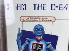 8-Bit Show & Tell - I am the C64