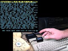 8-Bit Show & Tell - Information Society