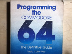 8-Bit Show & Tell - Programming The Commodore 64