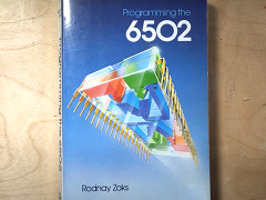 8-Bit Show & Tell - Programming the 6502