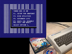 8-Bit Show & Tell - THEC64 Firmware Upgrade