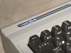 8-Bit Show & Tell - TheC64