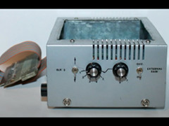 8-Bit Show & Tell - VIC20 RAM expander