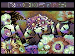 Rocketry - C64 demo