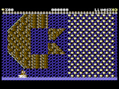 Rowman - C64