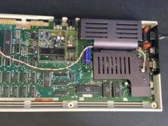 Rudy's Retro Intel - VIC20 Reparatur