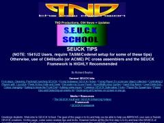 SEUCK School