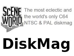 Scene World Magazine: Hans Ippisch
