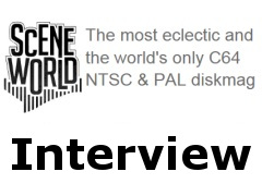 Scene World - John F. Kutcher