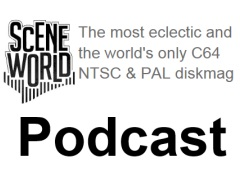 Scene World Podcast #45 - Chester Kollschen