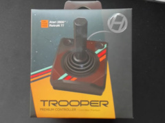Screen Shooters - Hyperkin Trooper Joystick