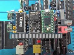 Screen Shooters - SID switcher Modular64