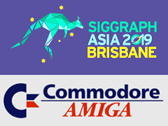 Commodore & Amiga evenement - Brisbane Australië