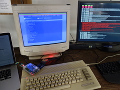 Slack - C64
