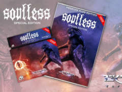 Soulless - Special Edition - C64