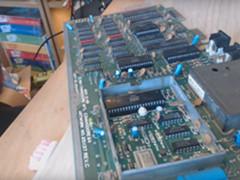 StuRoRo - C64 repair