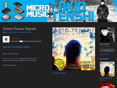 Summer Memories - Akio Tenshi