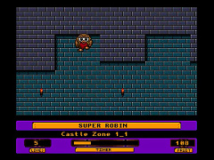 Super Robin - Amiga