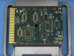 The Final Cartridge III - replica