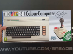 Bread Box - THE VIC20