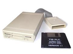 TIB PLC DD-001