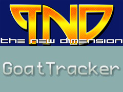 TND Goat Tracker v2 music