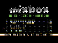 Mix Box #10