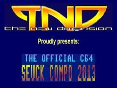 SEUCK 2013 Compo - Resultaten