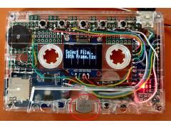 TZX Cassette Mod