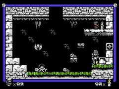 Tenebra Macabre - C64