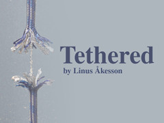 Tethered - C64