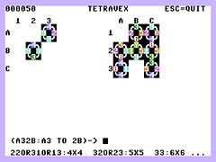 Tetravex - Plus/4