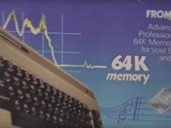 The 8-Bit Guy - Commodore history (3)