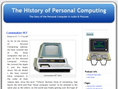 History of Personal Computing: Commodore VIC-20