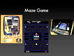 The Micro Museum - Pacman