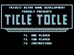 Ticle Tocle - C64