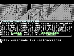 Torreoscura - C64