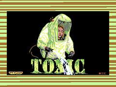 Toxic - C64