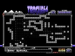 Trogue64 - C64
