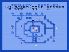 Trolley Problem - VIC20