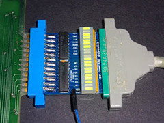 Tynemouth Software - IEEE-448 port tester