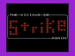 Chiptunes Volume 1 - VIC20