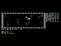 VIChaos - VIC20