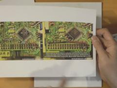 Virtual Dimension - PC Floppy / Amiga