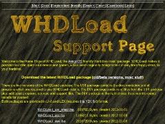 WHDLoad